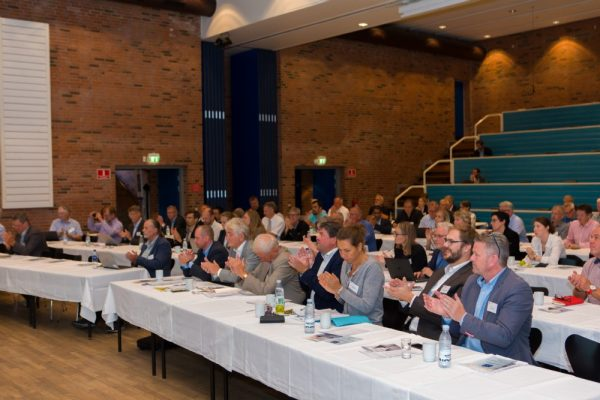 Symposium on future perspectives of fishmeal and fish oil